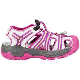 CMP Campagnolo Aquarii Hiking Sandals Kids ice